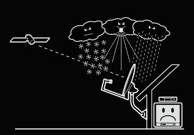fix dstv e48-32 no signal illustration